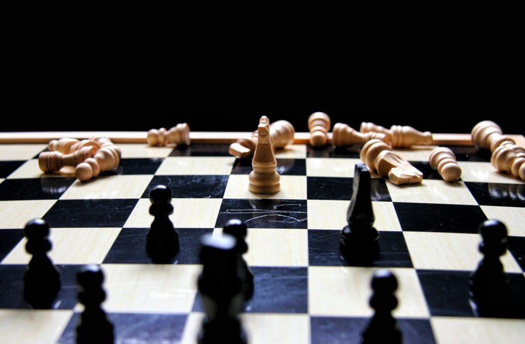 estrategia y analisis